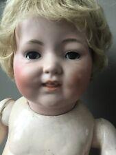 "27"" Adolf Wislizenus Baby Doll"