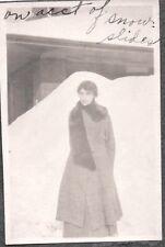 VINTAGE 1915-1920 ELLENSBURG WASHINGTON RAILROAD STATION DEPOT TRAIN OLD PHOTO