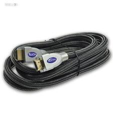 HDMI cavo 2m esclusivo 2.0/1.4, 3D HDCP Premium 4K/UHD ARC CEC HEC 200cm 2 m