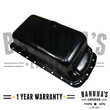 OIL SUMP PAN FOR FIAT SCUDO ULYSSE MK 1 1.9 TD DHX 95>06 *NEW*