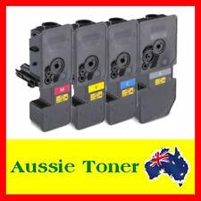 4x Non-Genuine TK-5244 Toner Cartridge for Kyocera M5526CDN M5526CDW P5026CDN