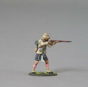 Thomas Gunn - VW003D Highlander Standing Firing ( Corporal).