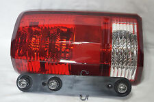 w/Light Bulbs Rear Tail Taillight Light Lamp Passenger side for 2007-2011 Nitro