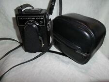 Lubitel 166B 166 B V Lomo Lomography Russian camera Case  0946