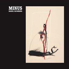 DANIEL BLUMBERG - MINUS   CD NEU
