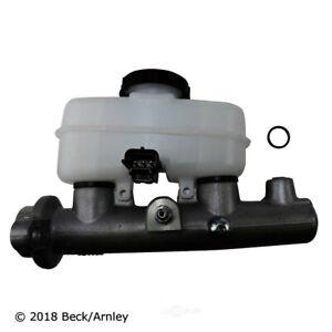 Brake Master Cylinder Beck/Arnley 072-9687