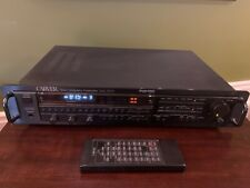 Carver CT-17 Sonic Holography Pre Amp Tuner