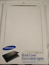 Samsung Galaxy Note Pro 12.2 White Case Book Cover OEM Tablet Pro ViewPositions