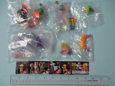 Bandai Dragon ball Z Kai 03 HG DG 3 Digital Grade Gashapon Figure Full Set