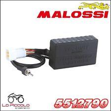 Tc Unit RPM Control Ecu Elec MBK Booster NG 50 2t Malossi 5512790
