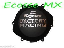 HONDA CR250 2002-2007 Boyesen EMBRAGUE color negro cc-02ab