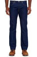 Levis Jeans 501 Mens Regular Fit Straight Leg 5 pockets Denim Jean 00501-0115