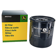Genuine John Deere AM107423 Oil Filter