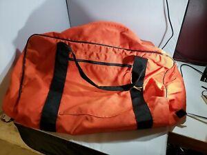 Firefighter Gear Bag