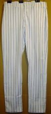 CHICAGO CUBS GEOVANY SOTO 2008 WHITE PINSTRIPE MLB PANTS