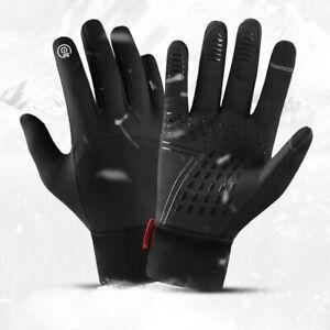 Winter Outdoor Running GLOVES Full Finger Gym Sports Warm Glove for Men & Women