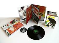 PIXIES ‎– HEAD CARRIER VINYL LP & CD LIMITED EDITION BOX SET (NEW/SEALED)