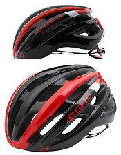 Giro Foray MIPS Adult Road Bicycle Helmet Large Red/Black - NEW