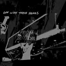 Off with Their Heads - From the Bottom [New CD]