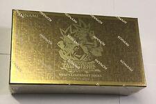 Yu-Gi-Oh! King of Games Yugi's Legendary Decks inc Exodia and All God Cards