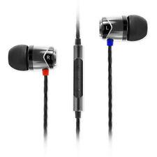 Écouteurs oreillettes SoundMAGIC microphone