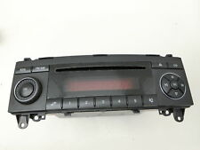 Mercedes w169 a180 04-08 autoradio CD-radio audio 5 be6086 ORIG. Harman Becker