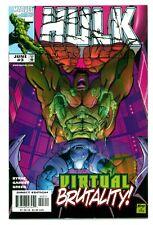 1)HULK (INCREDIBLE)#3(6/99)BYRNE/GARNEY(IMMORTAL/AVENGERS)CGC IT(9.8)IRON MAN!!!