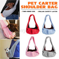 Welpentasche Katze Hunde Tragetasche Haustier Umhängetasche Rucksack Hand Tasche
