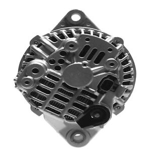Remanufactured Alternator   DENSO   210-4139