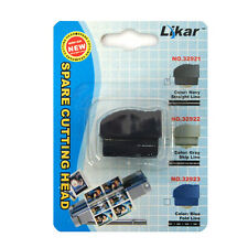 Spare Cutting Head Straight Line For Likar Easy Cut Portable Rotary Trimmer