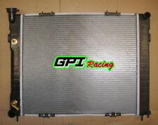 Radiator For JEEP GRAND CHEROKEE ZG 4.0L 6CYL Petrol AT 1996-1999 1997 1998