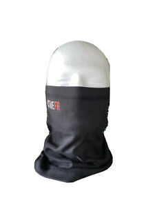 PROACTIVE FR Face Muffler Gaiter Mask- Flame Resistant Mask- Fire Retardant Mask