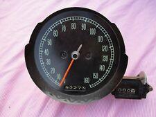 1965 1966 1967 Corvette Speedometer