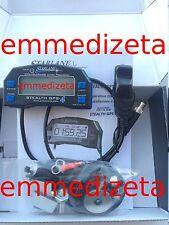 Cronometro Starlane Stealth GPS-4 Lite CRONOMETRO lap timer moto
