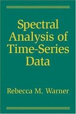 Spectral Analysis of Time-Series Data (Methodology in the Social Sciences), Warn