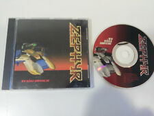ZEPHYR NEW WORLD COMPUTING JUEGO PC CD-ROM