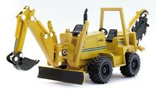 Engin forestier Vermeer Trencher V-8550 multi-fonctions Miniature Metal Die Cast