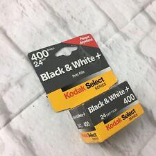"""Kodak TMAX 100 4x5/"""" 50 hojas #Filmisnotdead película Blanco Y Negro Marca nuevo"""