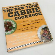 The New York Cabbie Cookbook 120+ Authentic Recipes From Around The Globe