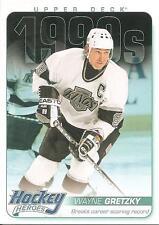 2013-14 Upper Deck Hockey Heroes Ser.2 Set w/o SPs (12)