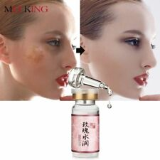 Face Serum Rose Moistening Essence Whitening Remove Acne Anti Wrinkle Skin Care