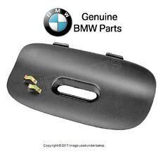 For BMW X5 E53 00-06 Bumper Cover Flap Trim Flap for Trailer Hitch Mount Genuine