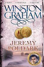 WINSTON GRAHAM __ JEREMY POLDARK  _____ BRAND NEW  ____ FREEPOST UK