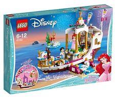 LEGO 41153 DISNEY La Barco de La Fiesta Real por Ariel