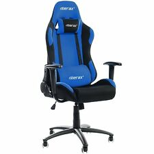Sale Merax Executive Adjustable Gaming Chair Computer Racing Office Chair Desk