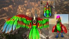 Ark Survival Evolved Xbox One Official PVE Fertilized Rainbow Argentavis Egg