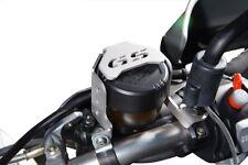 Protezione vaschetta olio freno BMW R1200GS/Adv. argento