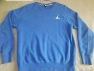 Air Jordan Crewneck Sweater size L