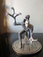 "Wildcats DC Comics 3.5"" Warblade Reno Bryce PVC Figure~"