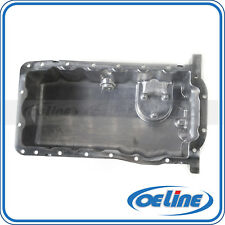 OIL PAN ENGINE FOR 98-06 VOLKSWAGEN BEETLE GOLF JETTA2.0 1.9TDI 038103601NA